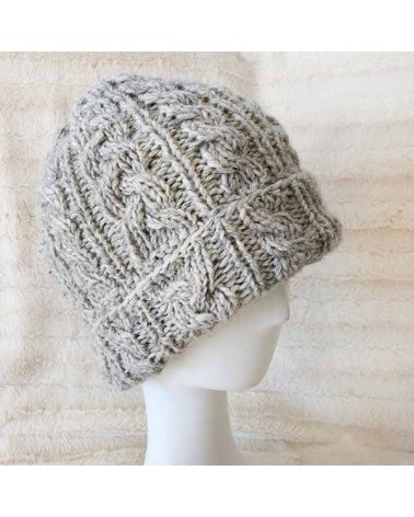 Bonnet 100% laine Himalaya