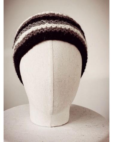 copy of Headband 100% laine