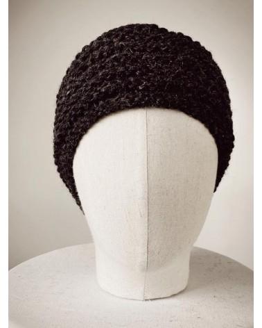 Headband 100% laine