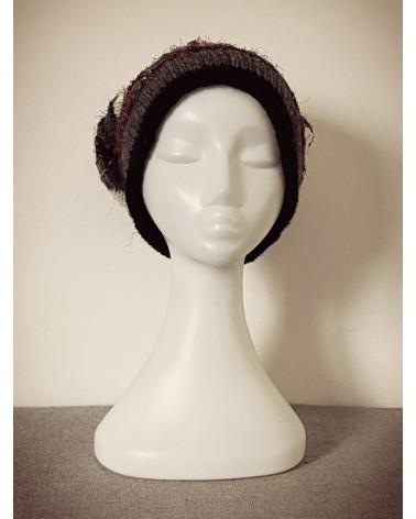 Bonnet Silk'n'Wool