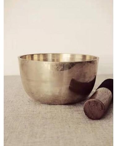 "Bol Chantant Bronze "" 11,8 cm"""